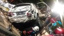 Cerita Pilu Korban Tabrakan yang Dilecehkan Oknum RS di Surabaya