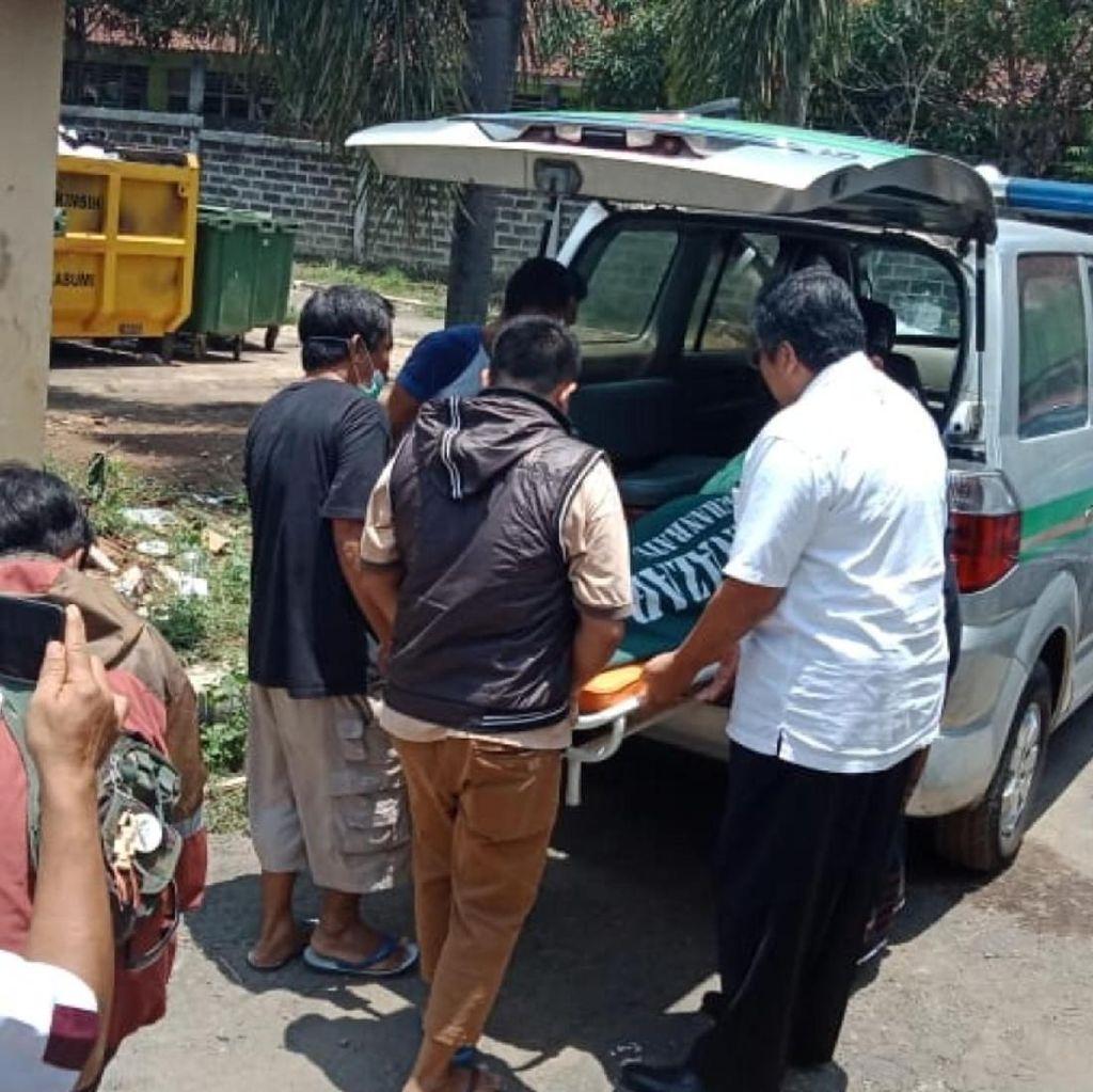 Tenggelam Usai Tolong Teman, Jasad Santri Sukabumi Ditemukan