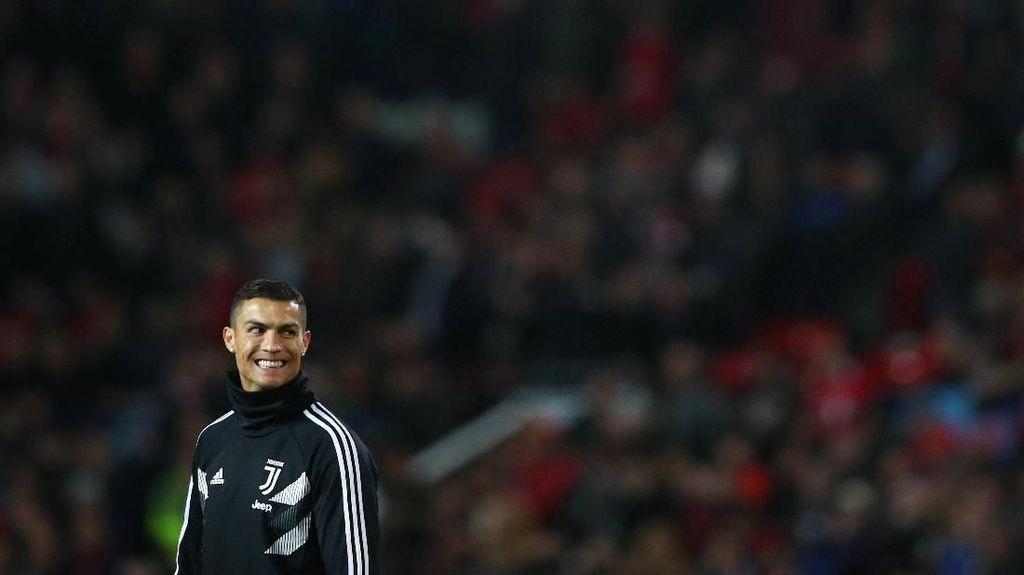 Maradona: Madrid Kehilangan Ronaldo, tapi...