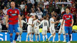 Kemenangan yang Kembalikan Kepercayaan Diri Madrid
