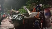 Alami Pelecehan, Kondisi Korban Kecelakaan di Surabaya Masih Syok