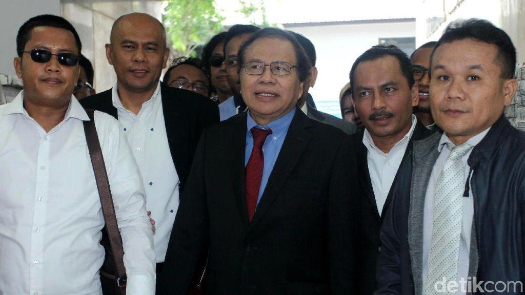 Rizal Ramli Tantang Jokowi dan Prabowo Sikat Mafia Pangan