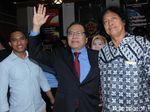 Rizal Ramli Penuhi Panggilan Polisi soal Pencemaran Nama Baik