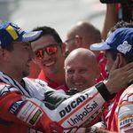 Dibanding Lorenzo, Marquez Akan Rasakan Tekanan Lebih Besar di MotoGP 2019