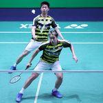 Jadwal Final China Terbuka 2018: Kevin/Marcus Memburu Gelar Juara