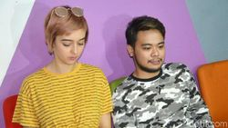 Reza SMASH Buka Suara soal Perceraiannya dengan Fabiola
