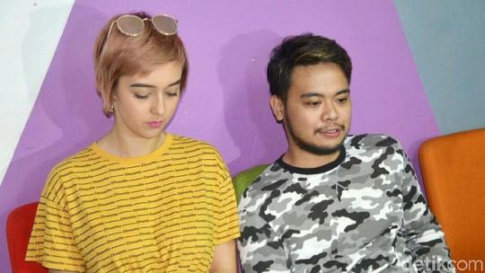 Makin Mesra, Reza SMASH Ingin Nikah Tahun Depan