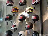 Helm impor