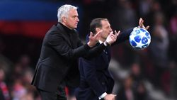 Mourinho: MU Incar Runner-up Grup
