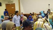 Beda Konsep dengan DKI, Sandi Akan Bawa  Oke Oce ke Nasional