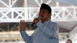 Prabowo: Kalau Jenderal Hidup Mewah, Perlu Dipertanyakan