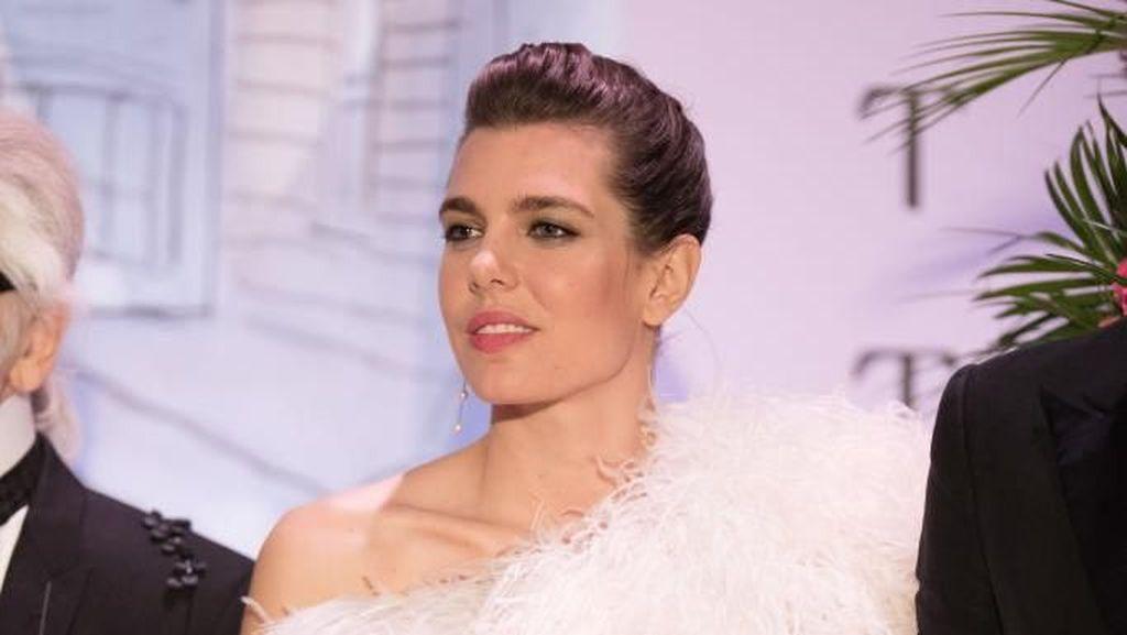 Ini Putri Cantik Monako yang Langgar Tradisi, Punya Anak Tanpa Menikah