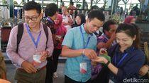 Puluhan Delegasi ASEAN Kumpul di Purworejo Belajar Pengolahan Kelapa