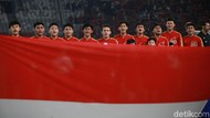 Tawaran dari Eropa Goda Penggawa Timnas U-19