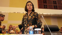 Sri Mulyani Curhat Disebut Zalim karena Dianggap Tarik Pajak Daerah