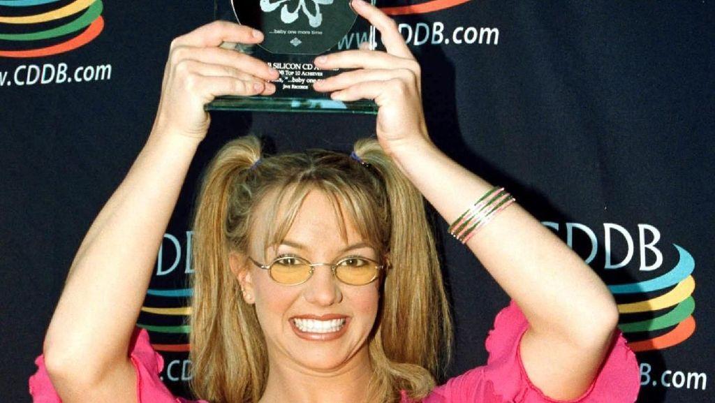 Berusia 20 Tahun, Baby One More Time Berpengaruh Besar di Dunia Pop