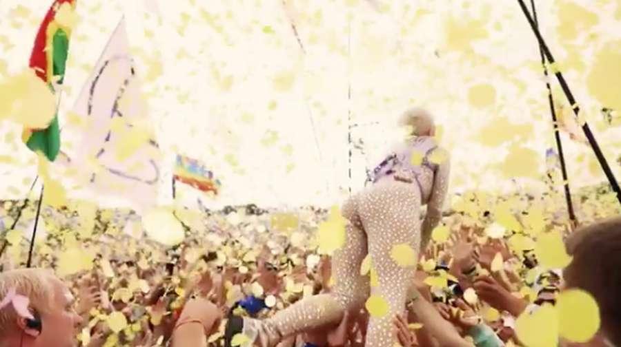 Katy Perry Ulang Tahun, Yuk Lihat Foto-foto Populernya