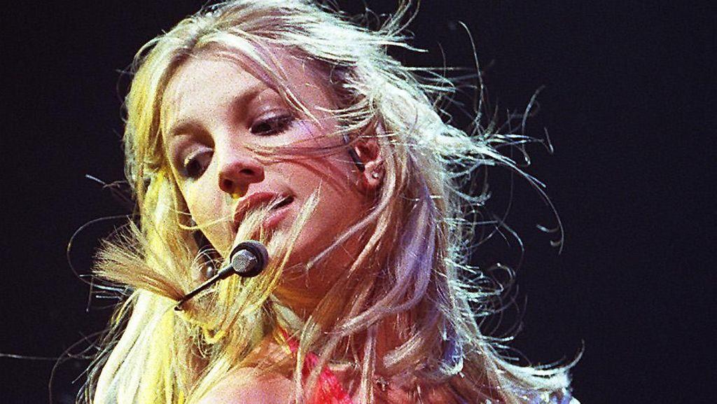 Britney Spears Perkenalkan Pop Era Baru, Bukan Soal Simbol Seks