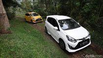 Masyarakat Ngerem Beli Mobil, Toyota Malah Tambah Laku
