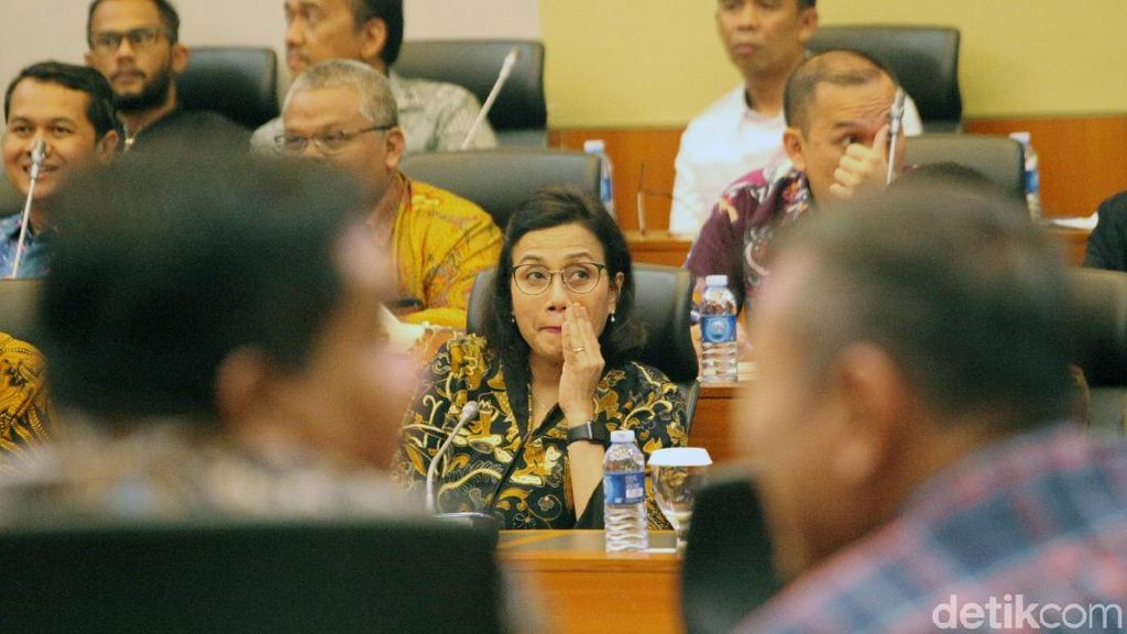 Pembelian Saham Freeport Dituding Goblok, Sri Mulyani Buka Suara