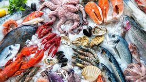 Seafood Indonesia Paling Enak