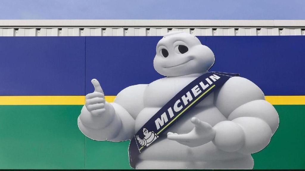 Kisah Bintang Michelin Restoran Kelas Dunia dalam Foto