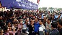Membongkar Kiprah Rezim Hun Sen di Australia