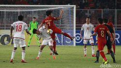 Prediksi Indonesia Vs UEA: Skuad Garuda Diyakini Kalah Telak