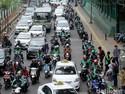 Pendapatan Driver Ojol Tak Semanis Dulu