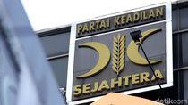Salam Hormat PKS Pada Parpol Berkeringat Pendukung Jokowi