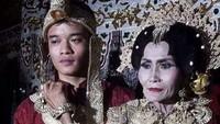 Setahu saya, pernikahan mereka tidak dijodohkan. Ini kemauan mereka sendiri, kata pejabat Humas Kantor Agama Sidrap, Andi Husna, saat berbincang dengan detikcom, Rabu (24/10/2018). (Foto: Dok. Kemehag Sidrap)