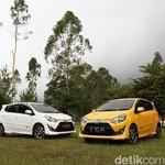 Deretan Mobil Paling Laku se-Indonesia (II)