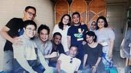 Fahmi Bo Ceritakan Awal Mula Terserang Stroke