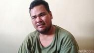 Terserang Stroke, Fahmi Bo Baru Sadar Usai Wudhu