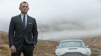 Daniel Craig Usulkan Wanita untuk Jadi Pemeran James Bond Selanjutnya