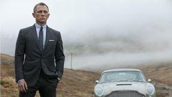 James Bond Bawa Karakter Perempuan Penerus Agen 007