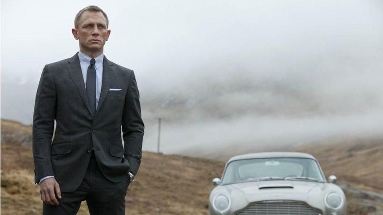 James Bond Foto: BBC Magazine