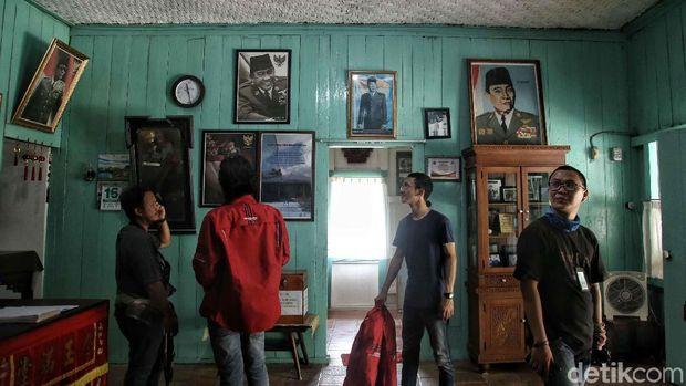 Museum Sejarah Rengasdengklok di Karawang