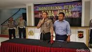 Bahar Minta Penahanan Ditangguhkan, Polisi: Otoritas di Penyidik