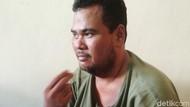 Setelah Wajah, Kaki Fahmi Bo Kini Mulai Sembuh dari Stroke