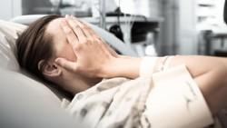 Stroke Tak Pandang Usia, RS PON Pernah Tangani Pasien 13 Tahun