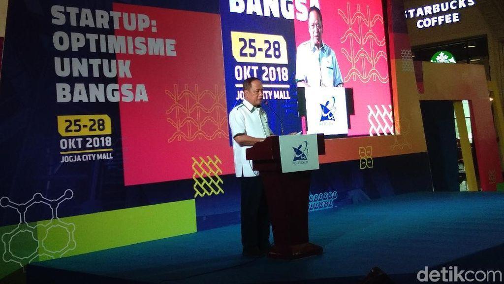 Indonesia Punya 956 Startup dalam 4 Tahun