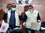Eks Sekdis Penyuap Bupati Cirebon Disidang Lebih Dulu