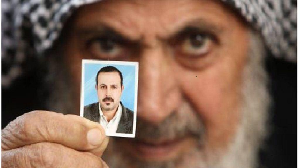 Operasi Mata Balas Mata untuk al-Mabhouh