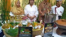 Makanan Khas Daerah hingga Negara Sahabat Disajikan di Mini Potluck Festival