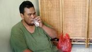 Fahmi Bo Sempat Frustrasi Saat Diserang Stroke