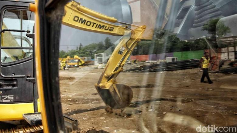 Berubah Lagi, Anggaran Stadion BMW Ditambah Jadi Rp 900 Miliar