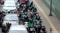 Pemerintah Harus Antisipasi Efek Domino jika Tarif Ojol Naik
