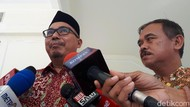 Temui JK, Muhammadiyah Bahas Terorisme hingga RUU Pesantren