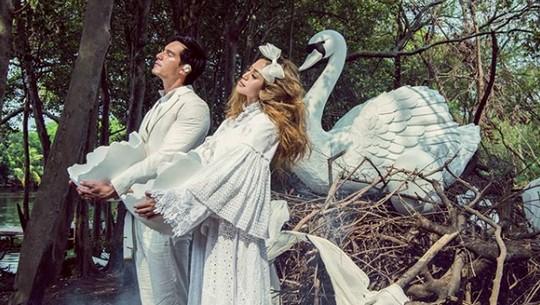 Ini Foto Jessica Iskandar dan Richard Kyle yang Dikira Prewedding